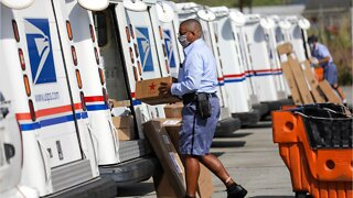 New USPS Policies And Delays Could Impact Election