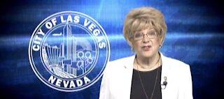 Mayor Goodman gives virtual State of City address