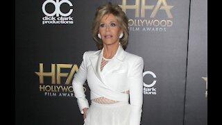 Jane Fonda went skinny-dipping with Michael Jackson!
