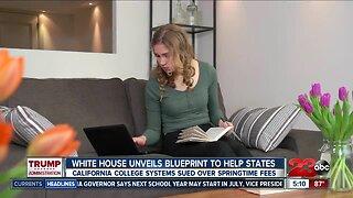 White House unveils blueprint to help states