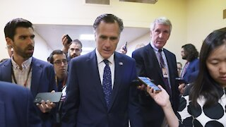 Bipartisan Group Of Senators Agrees On $1.2T Infrastructure Plan