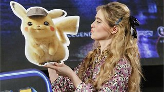 'Detective Pikachu' New Trailer To Launch Soon