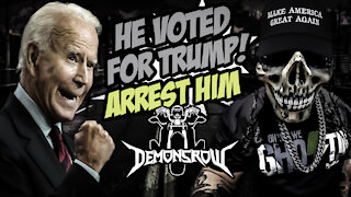 Did Biden Really Lose? How Does This Affect Us? 1%ers And Motorcycle Clubs