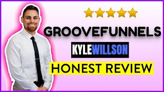 Groovefunnels!!! - Better Than Clickfunnels?
