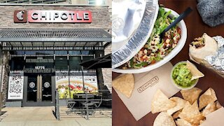 Chipotle Is Opening New Canadian Locations In 2021 For The First Time In Years