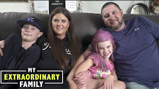 Our 7-Year-Old Is Transgender | MY EXTRAORDINARY FAMILY