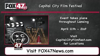 Around Town Kids 4/12/19: Capital City Film Festival