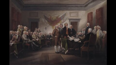American National Identity: What It Is and What It Isn't