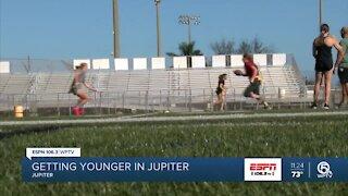 Jupiter flag football looking forward to new season