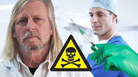 Didier Raoult je vaccine tant pis pour les morts !