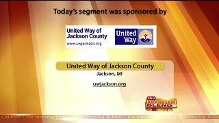 United Way of Jackson County - 8/12/20