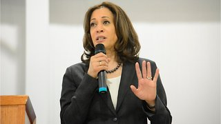 2020 Candidate Kamala Harris Wants To Give Teachers A 23% Pay Increase