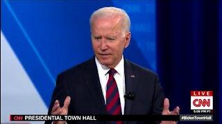 Biden Spreads COVID Vaccine Misinformation
