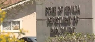 Nevada unemployment money running out