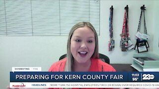 Community works together to put on local fair