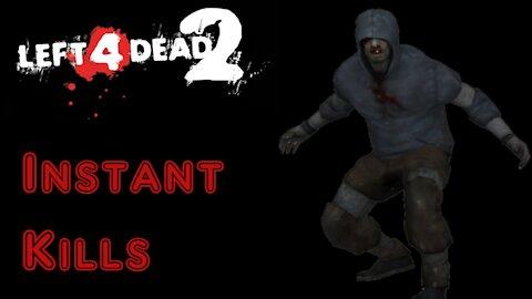 Left 4 Dead 2 13v13 Instant Deaths #9