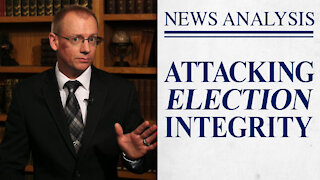 H.R.1: Another Attack on Election Integrity