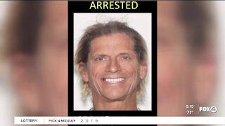 Salt Life founder arrested