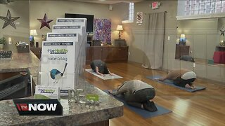 Hamburg's 'beHealthy Institute' offers many ways to wellness