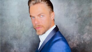 Derek Hough To Replace Len Goodman As Judge On 'Dancing With The Stars'