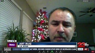 Kern County restaurant lawsuit against Governor Gavin Newsom moving forward