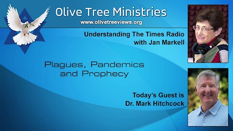 Plagues, Pandemics and Prophecy – Dr. Mark Hitchcock