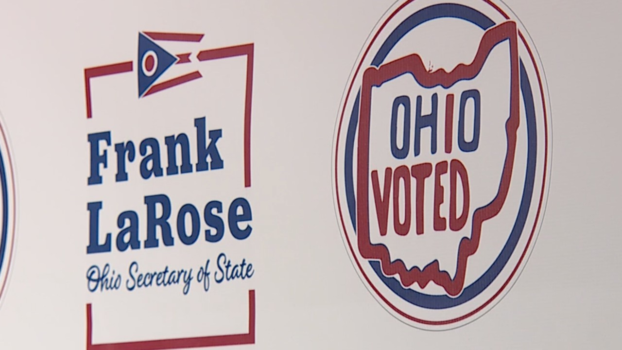 On this Election Day 2019, check your polling location before heading to the polls in Ohio