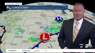 Tue am weather