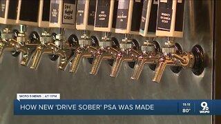 Butler County Drive Sober PSA
