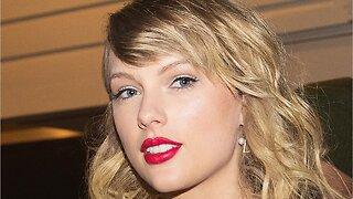 Taylor Swift Slams Former Label Releasing New Album