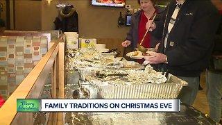 Countdown to Christmas: Family traditions on Christmas Eve
