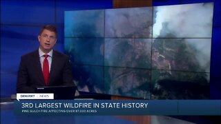 Denver7 News 6 A.M. | Wednesday, August 19