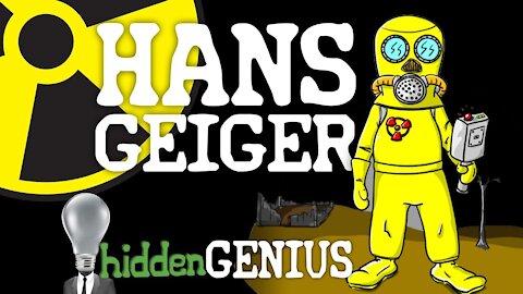 Stuff of Genius: Hans Geiger: Geiger Counter