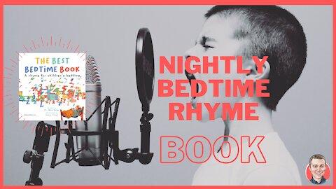 Podcast 2.1: #9 Children's Book - Best Bedtime Book - What's the best children's book?