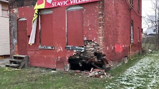 In-Depth: Cleveland's Slavic Village residents demand more crime fighting resources