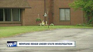 Newfane Rehab & Health Care Center under state investigation