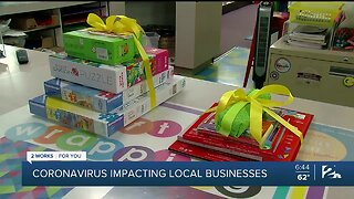 Small Businesses Need Support Amid COVID-19 Outbreak