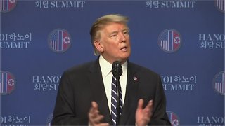 Trump Not Happy With 'SNL'