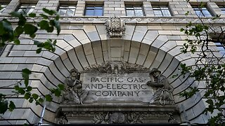 PG&E Shuts Off Power To Dozens Of Communities In California