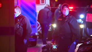 Cleveland police investigating double homicide