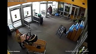 Woodland Park police release surveillance video of missing Kelsey Berreth from day of disappearance
