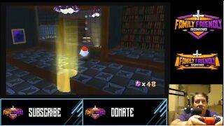 Super Mario Galaxy Episode 5