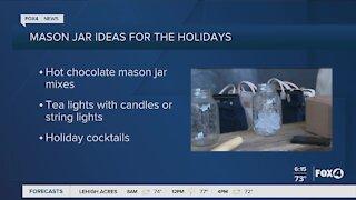 National Mason Jar Day