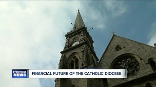 Financial future of the Buffalo Diocese