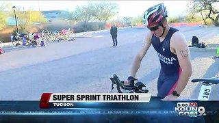 Tucson Triathlon