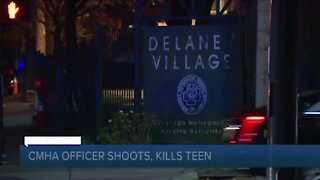 Cleveland police investigating 5 fatal shootings in 24-hour span; victims include 83-year-old woman