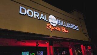 Doral Sports And Billiards Bar