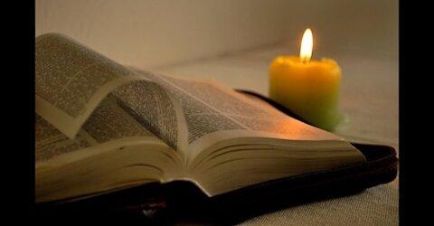 Biblical Prepping