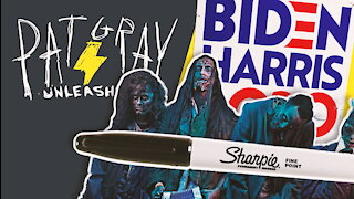Dead Voters, Sharpies, and Potential Fraud | 11/5/20