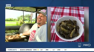 Food Truck Friday: Dave's Bangin' BBQ pulled pork
